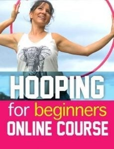 learn hula hoop