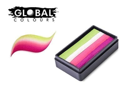 Bali Funstrokes Global Colours 30g Face Paints