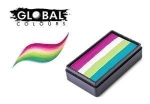 Cuba Funstrokes Global Colours 30g Face Paints