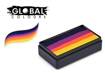 Hobart Funstrokes Global Colours 30g Face Paints