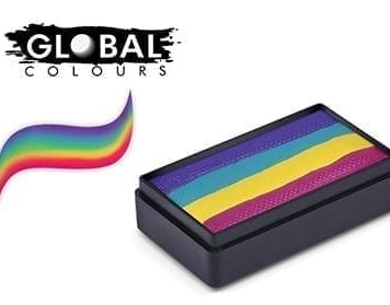 Ibiza Funstrokes Global Colours 30g Face Paints