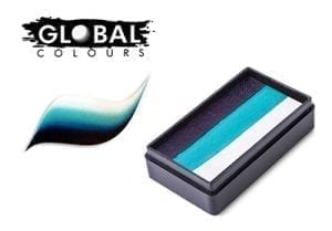 Iceland Funstrokes Global Colours 30g Face Paints