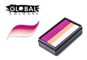 Kalahari Funstrokes Global Colours 30g Face Paints
