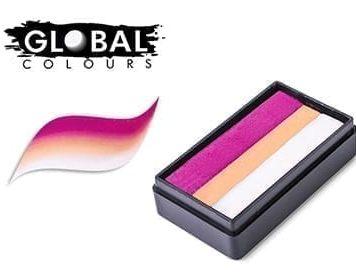 Kalahari Funstrokes Global Colours 30g Face Paints