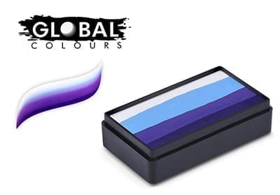 Moscow Funstrokes Global Colours 30g Face Paints