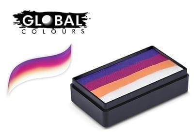 Rio Funstrokes Global Colours 30g Face Paints