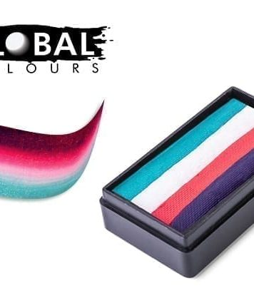 Venice Funstrokes Global Colours 30g Face Paints