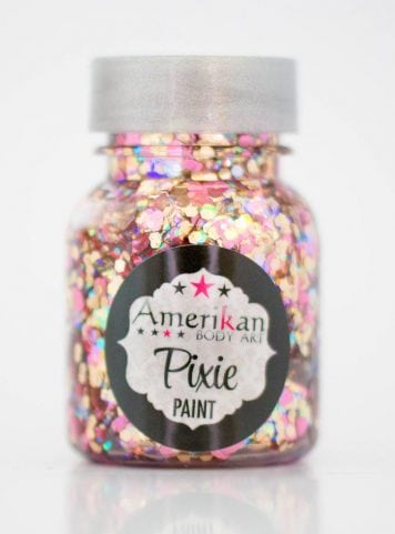Pixie paint australia be mine