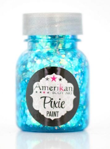pixie paint australia blue monday