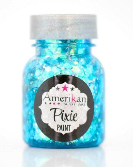 pixie paint australia blue monday