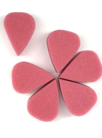 petal sponges for face painting australia