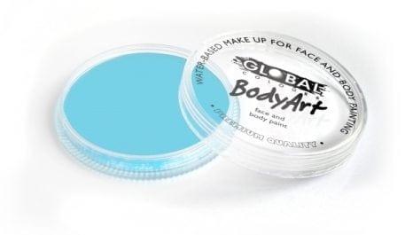 Baby Blue Global Colours 32g Face Paints australia
