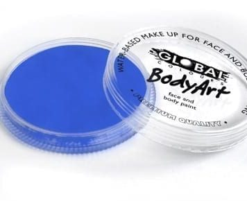 Fresh Blue Global Colours 32g Face Paints australia