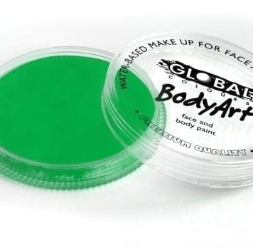 Fresh Green Global Colours 32g Face Paints