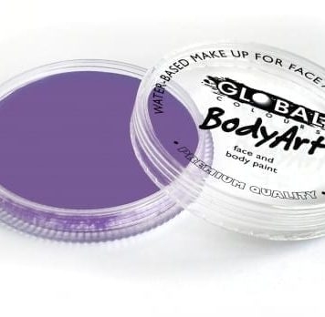 Lilac Global Colours 32g Face Paints australia