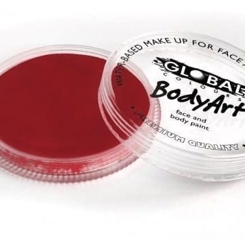 Pearl Merlot Global Colours 32g Face Paints australia