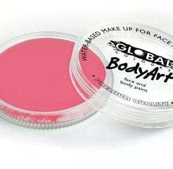 Pink Global Colours 32g Face Paints australia