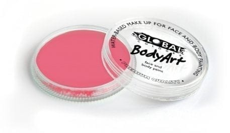 Pink Global Colours 32g Face Paints australia