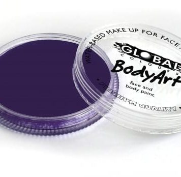 Purple Global Colours 32g Face Paints Australia