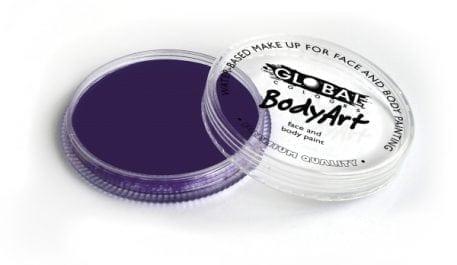 Purple Global Colours 32g Face Paints Australia