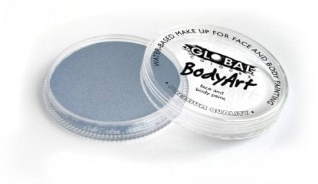 Stone Grey Global Colours 32g Face Paints