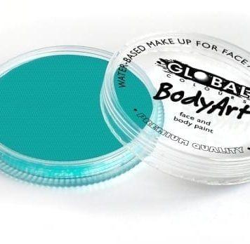 Teal Global Colours 32g Face Paints australia